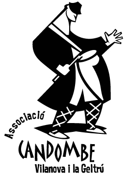 Logo Candombe
