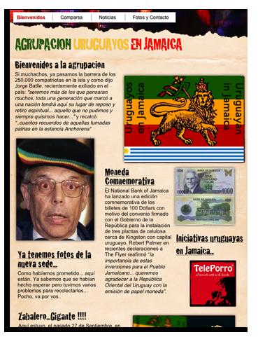 uruguayosenjamaica