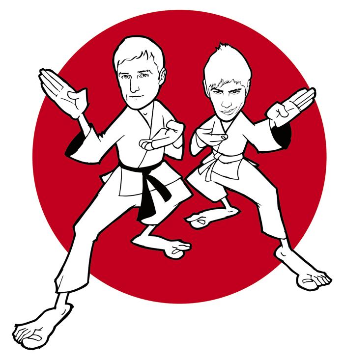 karatekas
